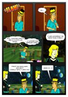 Unreality Oct R4 _Niklaus vs Demitri_PROLOGUE_Pg 1 by krazykez