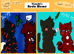 Redone 1. Advent Pic by Sparkylovecupcakes