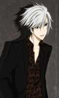 Remember the Urge - Aoi by Fumuko