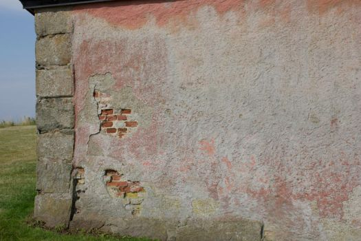 Stone Wall By Cindysart-stock by CindysArt-Stock