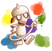 Smeargle by Ka-Star