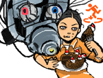 Portal:the cake is not a lie? by togaco