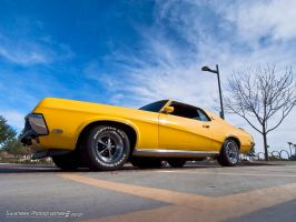 Cougar XR7 by Swanee3