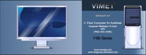 VIMET 3 Computer by DragonXP