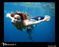 Mermaid 2 by bryden42