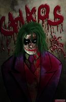 Introduce a Little Anarchy by LarsonJamesART
