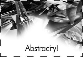 Abstracity by Cmain