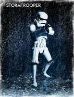 Stormtrooper by crilleb50