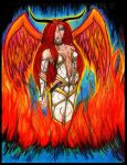 Fire Angel Revisited by The-Infamous-MrGates