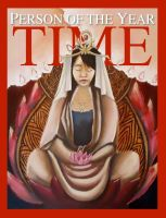 TIME Magazine by PartlyWrong
