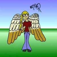 Maximum RIDE by Luciferspet