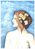 Ode To Ophelia by DragonTreasureArt