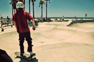 Venice Beach xvii by break-my-heart
