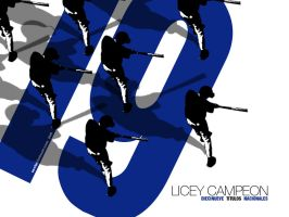 Licey 06 by lo0gie