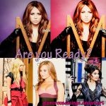 Are you Ready? action by glamorousdesings