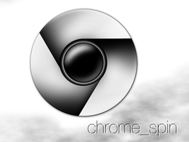 chrome_spin by no204sss