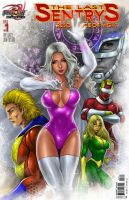 TLS_ROM_Book One_Cover by Fudster