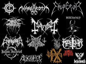 pure satanic black metal