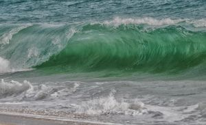 Waves 1 by jennystokes
