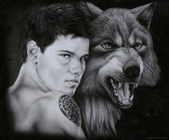 Jacob Black by Autlaw
