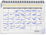 Advanced 30 Days Challenge by ryoshi-un