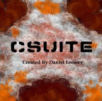 CSuite CD Cover by danizzil14