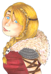 ASTRID by NatterJay