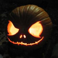 Jack the Lantern by TheChairLegOfTruth