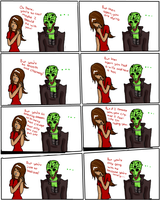 I meet Thane by WickedSilly