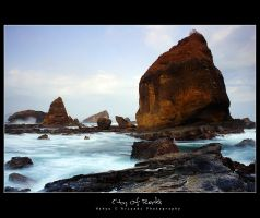 City Of Rocks by walahea