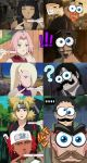 Pregnancy Tests In Naruto by eduartineanimacionet