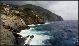 Italy.31: Cinque Terre by CrLT
