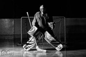 Goalies by Junior-rk