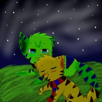 stay with me by nightpooll