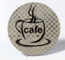 Cafe by phat94probe