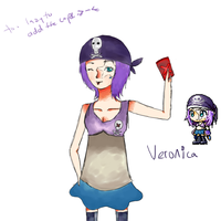 {Veronica} by Inuite