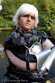 Fenris II by The-Oncoming-Storm