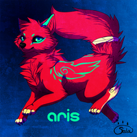 Aris by RainSoda