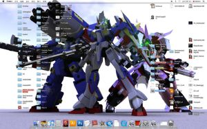 SRW Mac Desktop by ZhangZhang83
