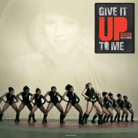 Shakira feat. Lil Wayne - Give It Up To Me by antoniomr