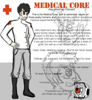 Medical Reference by Trekkie4077th
