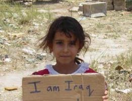 I am Iraq: reedmyteers by No-More-Ignorance