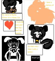 BTP Page 1 by The-Pink-Green-Chibi