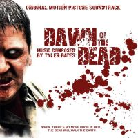 Dawn of the Dead Alt. CD Cover by IvanValladares