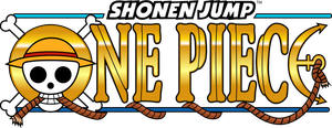 One piece Funimation Logo by camarinox