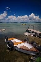 Balaton forevo:r by DimensionSeven