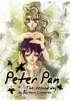 Peter Pan the Second Life by suu-hideto