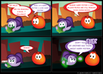 SC14 - Read a Book by simpleCOMICS