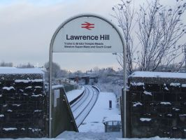 Lawrence Hill by panthera-lee