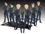 VIXX by QueenSinamon